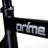 Zycle Fix Prime Alloy Matte Black