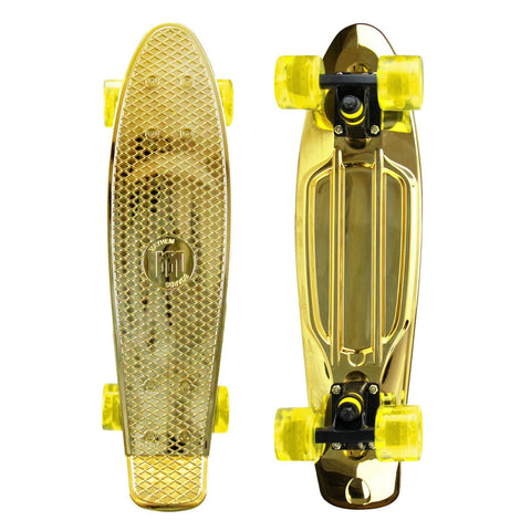 "Mayhem 22"" Cruiser Board"