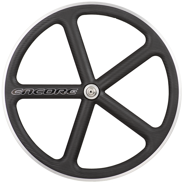 Encore Rear Raw Track Wheel