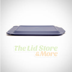 Pyrex - Blue 3 Quart 9''x13'' Baking Dish Lid