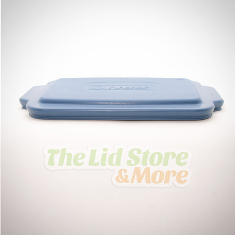 Anchor Hocking - Blue 2 Quart Baking Dish Lid
