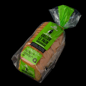 Grillon Le Pain Crickbread