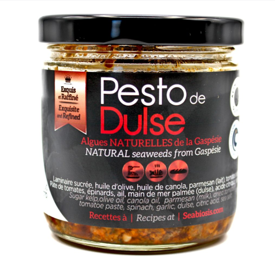 Pesto de Dulse