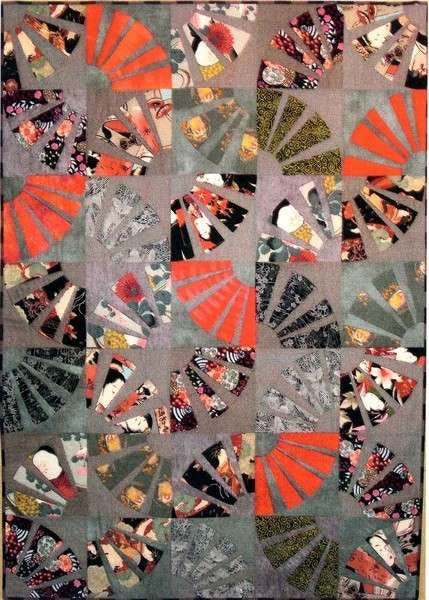 Electric Fans - The Quilter's Bazaar