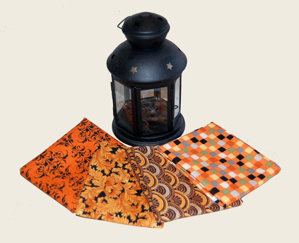 Autumn Splendor Bundle - The Quilter's Bazaar
