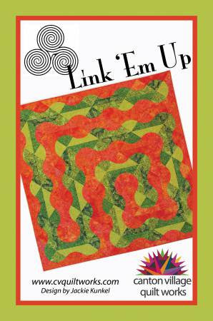 Link Em Up by Jackie Kunkel