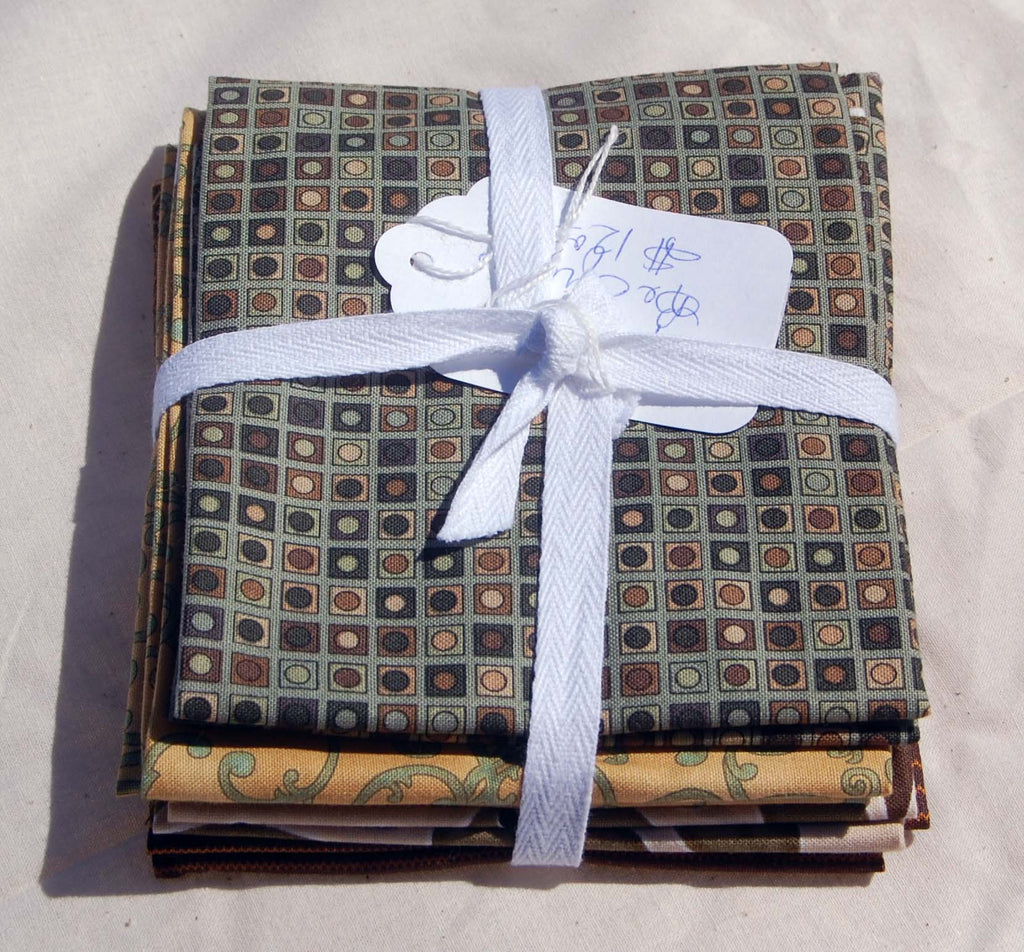Hip to be Square Bundle - The Quilter's Bazaar