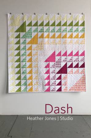 Dash - The Quilter's Bazaar