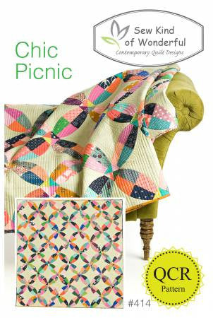 Chic Picnic - The Quilter's Bazaar