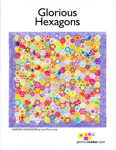 Glorious Hexagons Starter Set
