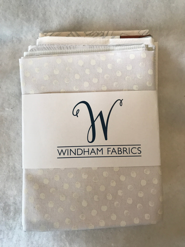 Windham Fabrics - Modern Low Volume Bundle