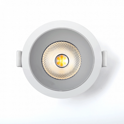 Led Downlight Miracle - Inbouwspot - 6W Wit 4000K