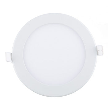 Led Downlight Inbouw 9W - 4000K - Ø14,5cm - Ø13cm