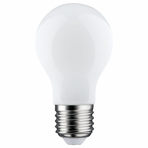 Led Filament - Peer - 6.5 Watt - 2700K Warm Wit - E27 - Milky