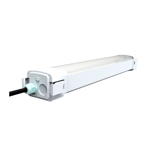 Led Tri-Proof Linear Light - 150cm - 60W - 150lm/W
