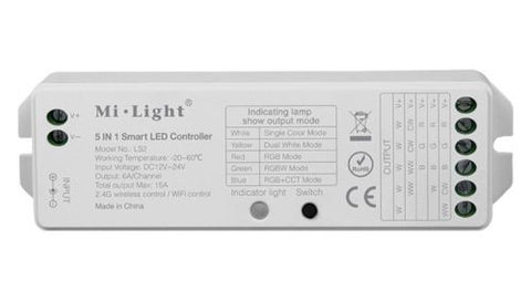 Milight - Smart LED Controller - 5-in-1 - LS2