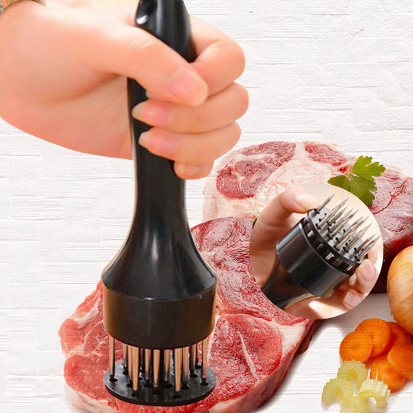 tender meat to remove tendons kitchen tool---meat tenderizer needle