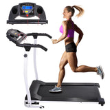 TheSalonOutlet Treadmill for Sale, Get $30 OFF