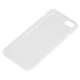 iPhone 6/6s Case Silicone Transparent Cover Color Opt