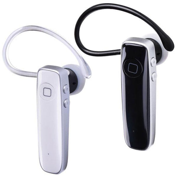 Bluetooth Headset Wireless Over-ear Earpiece Color Opt