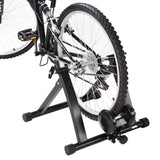 Exercise Bicycle Magnetic Resistance Trainer Stand Indoor Workout