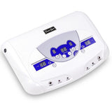 Dual Ionic Detox Machine Foot  Bath Spa w/ MP3 Player