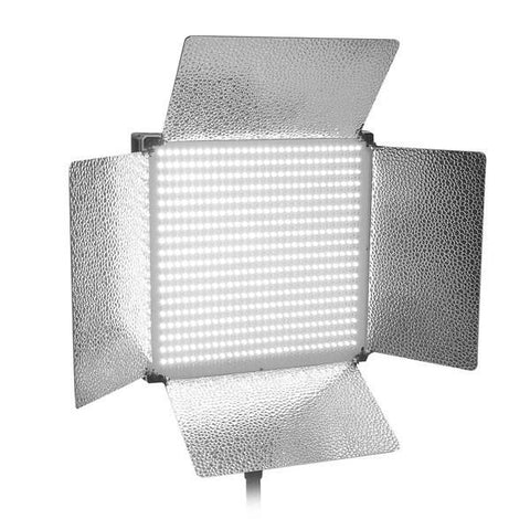 1008 LEDs Dimmable Photograhy Lighting Panel White