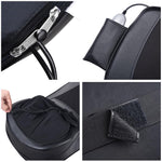 3 in 1 Heating Shiatsu Massage Seat Pad Cushion Neck Back