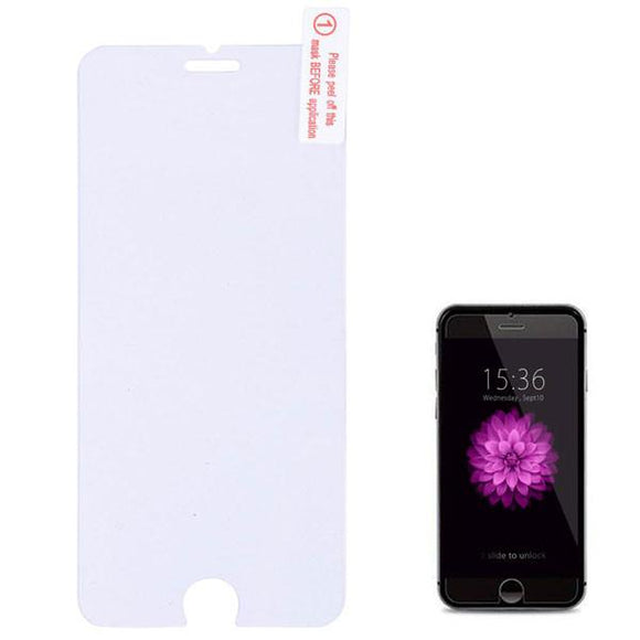 Apple iPhone 6 Screen Protector Tempered Glass 4.7