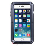 Waterproof Case Shockproof Metal Gorilla Cover iPhone 6 Plus