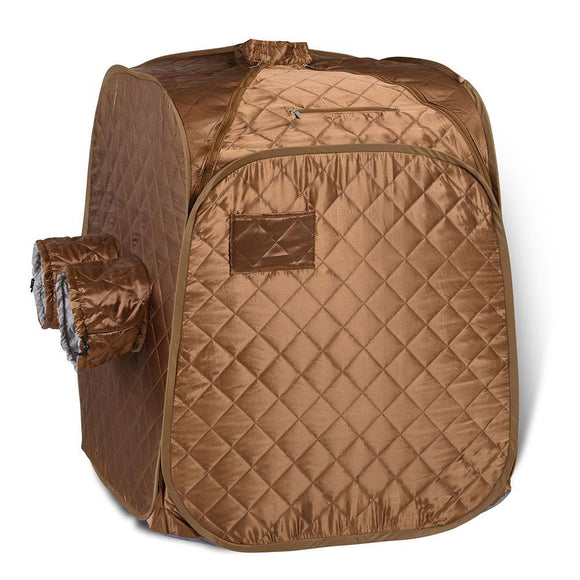 Portable Sauna Tent Only 31x31x39 inch