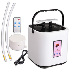 2L Sauna Steamer Pot ONLY for Portable Sauna Tents