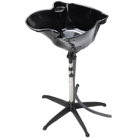 Portable Deep Salon Shampoo Bowl