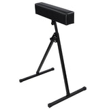 Adjustable Tattoo Arm Rest Stand Legrest Studio Furniture