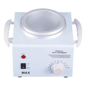 Salon Single Pot Waxing Heater