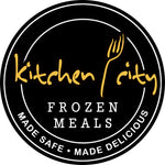 Kitchen City Frozen Meals