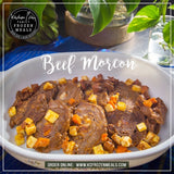 Beef Morcon
