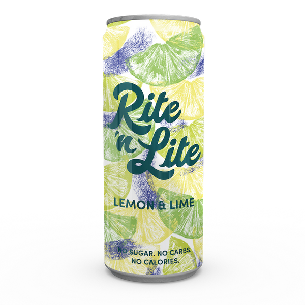 Rite 'n Lite Lemon & Lime