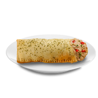 Hot Snakz Spicy Tuna Pie