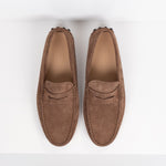 Laden Sie das Bild in den Galerie-Viewer, Gommini TOD'S beige