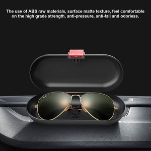 Premium Car Glasses Holder