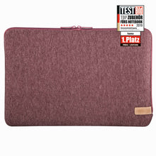 "Load image into Gallery viewer, Hama ""Jersey"" 11.6"" Laptop Sleeve Case With Colour Options"