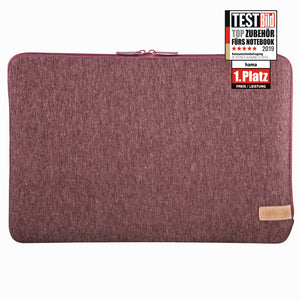 "Hama ""Jersey"" 11.6"" Laptop Sleeve Case With Colour Options"