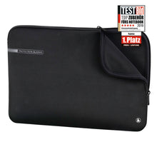 "Load image into Gallery viewer, Hama ""Neoprene"" 15.6"" Laptop Sleeve Case"