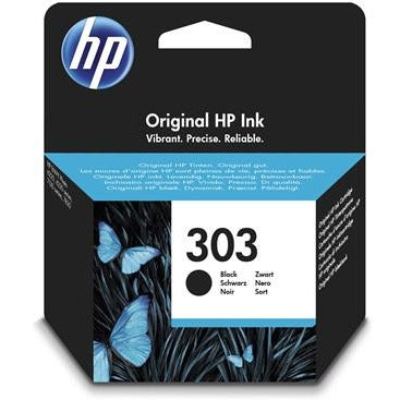 HP 303 standard black ink Cartridge