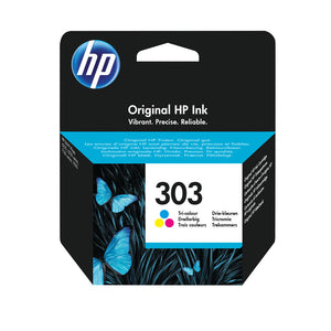 HP 303 standard colour ink Cartridge