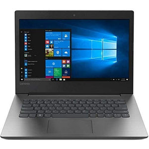 "Lenovo 330-14AST, 14"" laptop, AMD A4 processor, 4GB RAM, 1TB, windows 10"