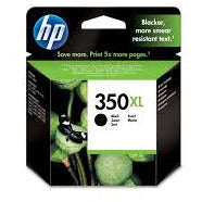 HP 350XL Black ink