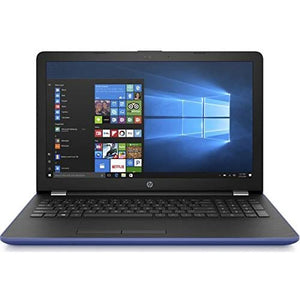 "HP 15 Laptop, Intel i5-8250U, 4GB RAM, 1TB SSD, 15.6"", Windows 10 Home, 1 Year Warranty"