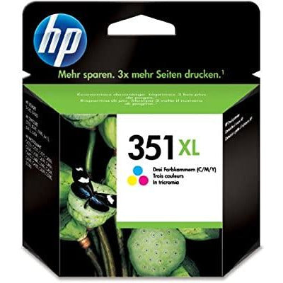 HP 351 XL Colour